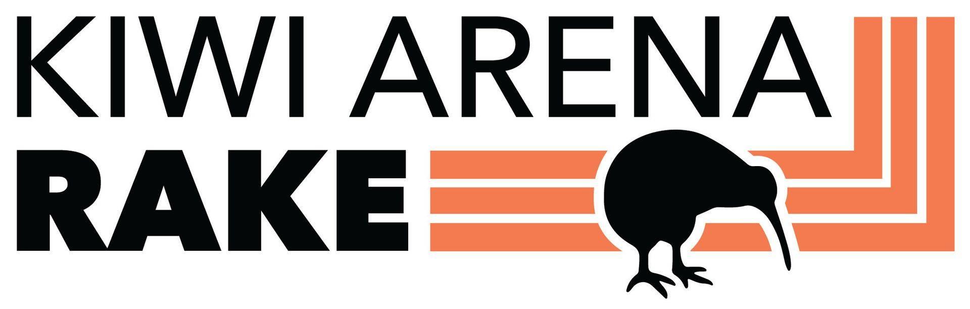 Kiwi Arena-Rakes-logo